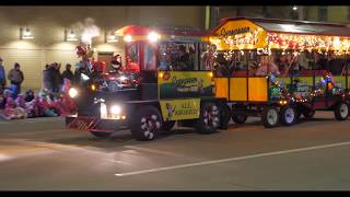 Appleton Christmas Parade 2017