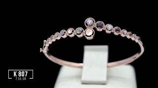 Label Jewellery | Bilezikler | K807 7,55gr