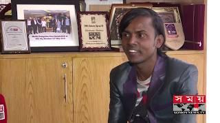 Hero Alom | বড় নেতারা ছোট কাজ ভুলে যায়। আমি তাই করতে চাই | নির্বাচনে হিরো আলম | Somoy TV