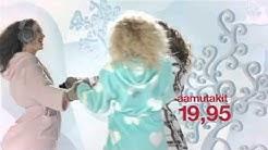 Seppälän Joulu 2011 - Naisten kylpytakit