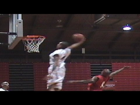 TFB:: Guy Dupuy - Dunks of the Day - Crazy in Game Dunks!!