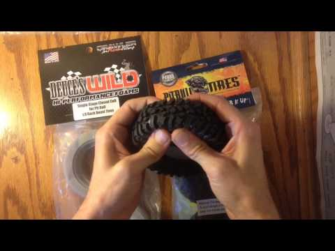 4wdHippy Product Review- Crawler Innovations deuces wild cl