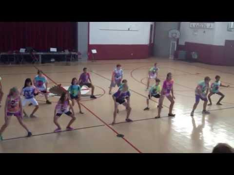 MMM Hip Hop Dance