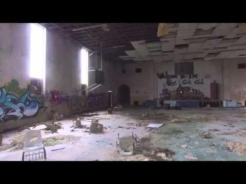 La Marque Elementary School Demolition