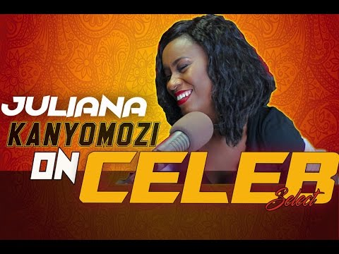 JULIANA KANYOMOZI TALKS IM STILL HERE VIDEO WITH CRYSTAL [ APRIL 1st 2017]