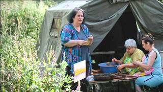 HART Pilgrimage to Nagorno-Karabakh