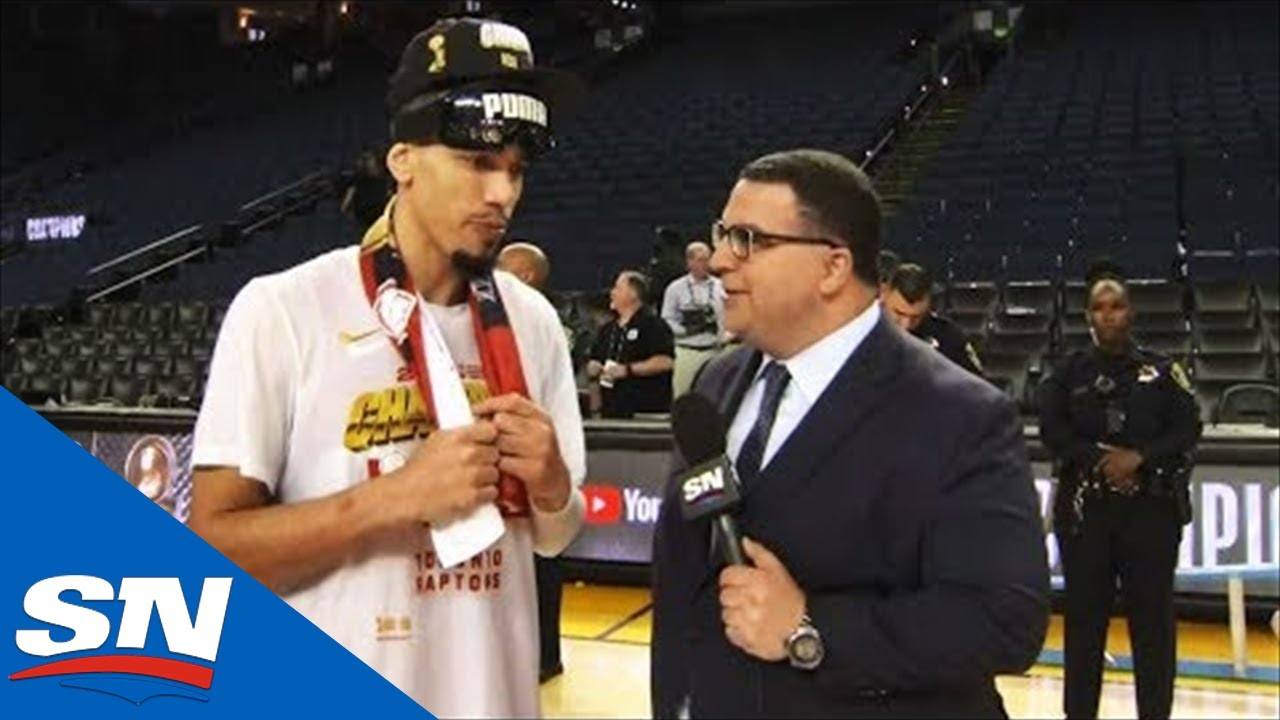 Danny Green reflects on being a Spurs free agent