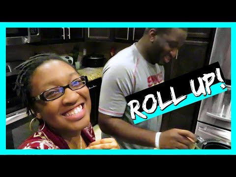 Download Youtube: ROLL UP! | BLACK FAMILY VLOGS