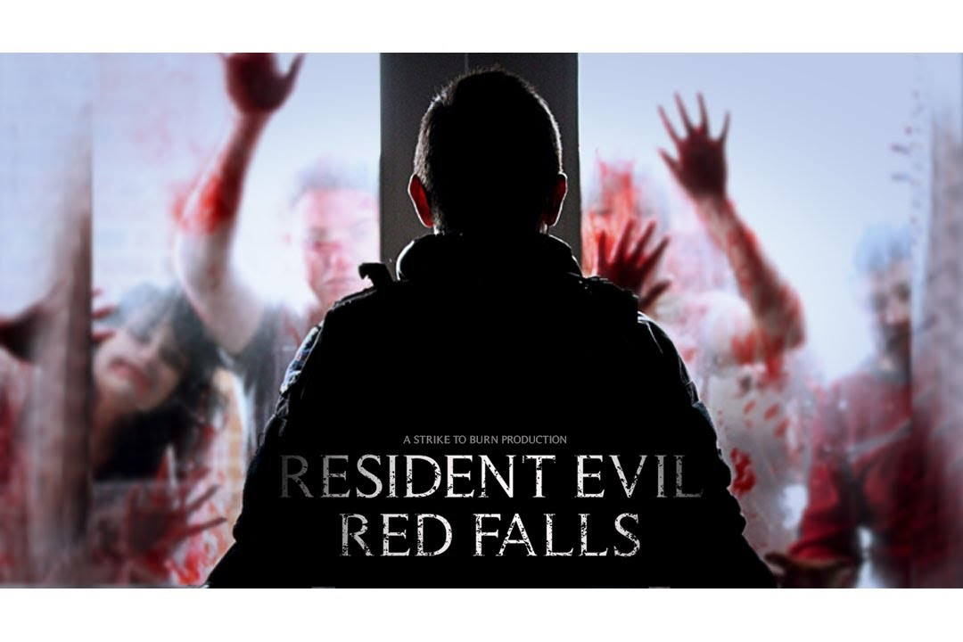 Resident Evil Red Falls A Fan Film Youtube
