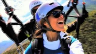Venezuela Turismo - Andes - Português