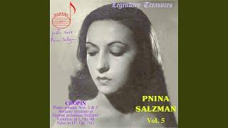 """Piano Sonata No. 2 in B-Flat Minor, Op. 35 """"Funeral March"""": I. Grave - Doppio movimento (Live)"""