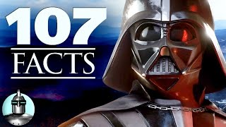 107 Facts About Star Wars Battlefront | The Leaderboard Network (Headshot #16)