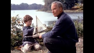"Richard Dreyfuss in ""Silent Fall"" 1994 Movie Trailer"