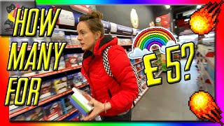 Nintendo Wii, Xbox 360 and PS2 Games   How many for £5? **NEW CEX STORE**