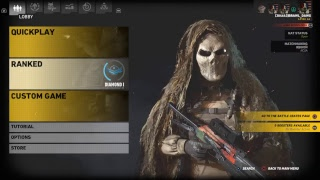 Ghost War - Don't bother watching; Ubisoft kicked us and now there's unscheduled