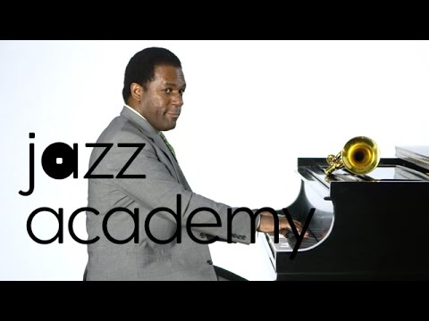 Marcus Printup Breaks Down Practice Technique On The Trumpet