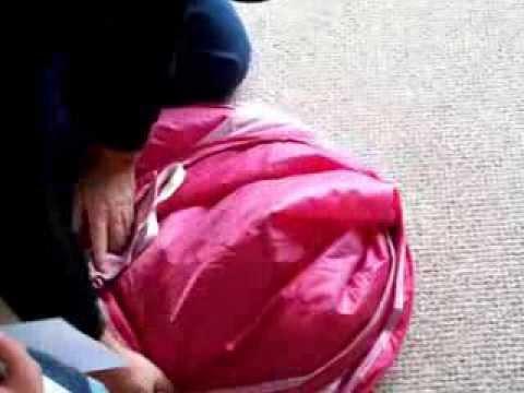 PopUp Tent & PopUp Tent - YouTube