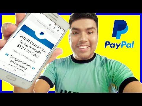 ✅ Cómo Ganar DINERO Jugando 2019 - Big Time $130