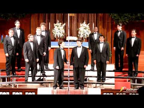 Miami Arts Charter High School Choir - Bilvavi (ZuDhan Productions)