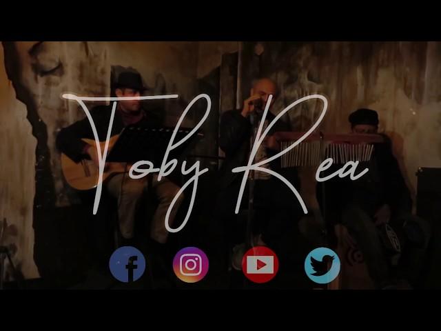 El perdedor Enrique Iglesias ft Marco Antonio solis (cover) Acustico Toby Rea