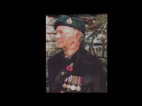 Antiques Roadshow - Item on Peter Thomas - 45 RM Commando