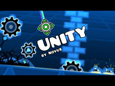 Geometry Dash: Unity - by Novus