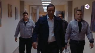 """Эпизоды из сериала """"Неизвестный"""""""