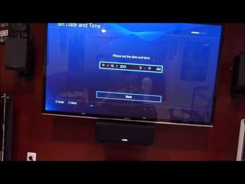 How to swap Hard Drive (HDD) on PS4 PlayStation4