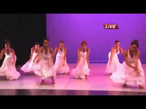 Stivers Spring Dance Concert