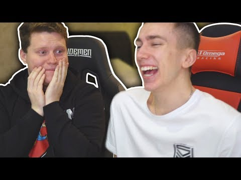 SIDEMEN TRY NOT TO LAUGH CHALLENGE