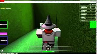 myrick24's ROBLOX video