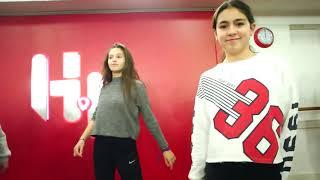 """MOJAITA"" J Balvin Bad Bunny // Choreography Majo de la Iglesia"
