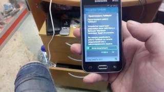 Samsung j1 mini j105h скидання акаунта гугл FRP reset
