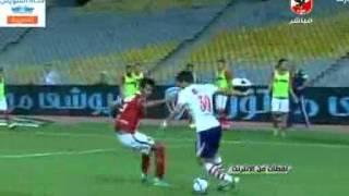 احمد بلال وامير عبد الحميد ودور الكابتن فتحى مبروك فى الفوز امام الزمالك