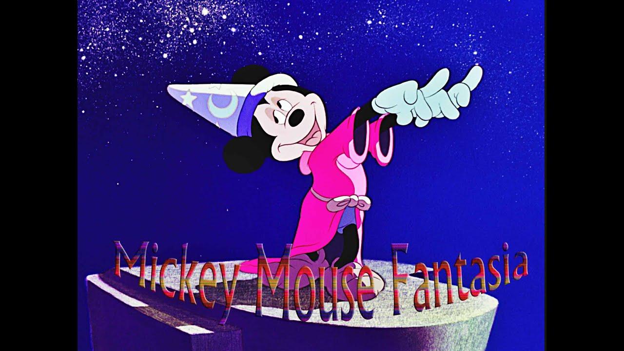 Mickey mouse aprendiz de brujo online dating