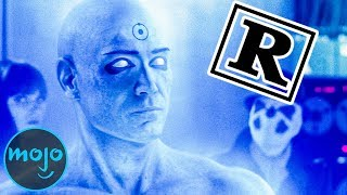Top 10 R-Rated Superhero Movies