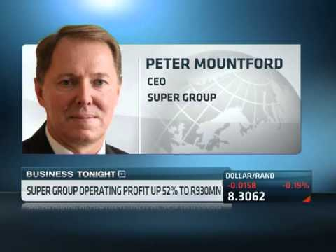 Super Group FY Diluted Heps Up