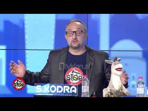 Stop - Stop, Fundjava e Samir Mane surprizojne familjen Sorra! (11 maj 2018)
