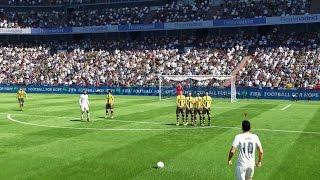 FIFA 17 - Nouvelle vidéo de Gameplay