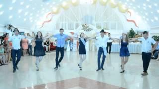 "Nunta moldoveneasca (Hora ca la sud-ansamblul ""Codrenii"")"
