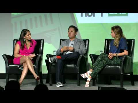 Founder's Stories With Jessica Alba and Brian Lee of The Honest ...