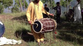 Dhol Baja Datote Rawalakot Azad Kashmir Pakistan