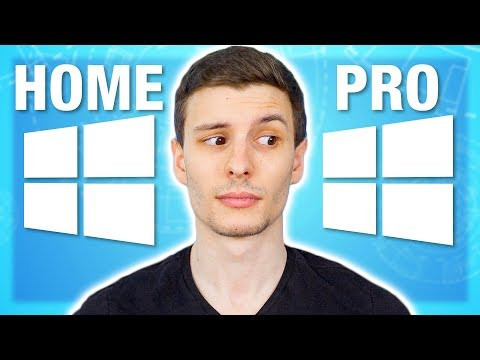 Windows 10 Home vs Pro: What's the Difference Anyway?