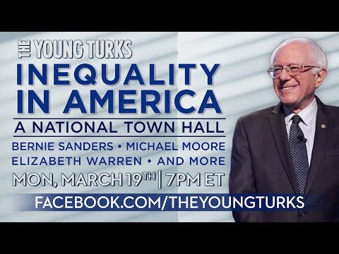 Bernie Sanders Interview on Inequality in America