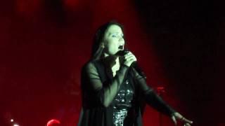 Tarja - In For a Kill live @ Miskolc (Rock Opera Show) - 2010 HD