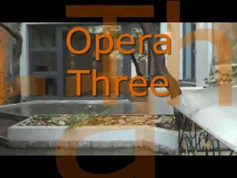 Odessa Sexy Flats Opera Three