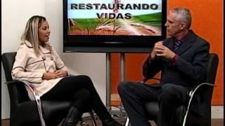 Baixar RESTAURANDO VIDAS   Thais Ferreira Silva ( 5 TENTATIVAS DE SUICÍDIO). PEDRO LUIZ NOGUEIRA