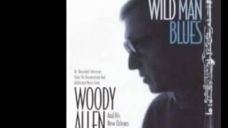 woody allen — Swing A Lullaby — wild man blues