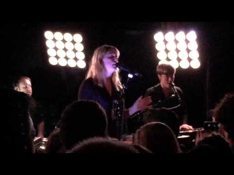 Susanne Sundfor - Kamikaze (live in New York, NY May 2015)