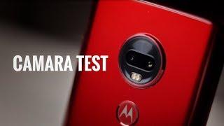 MOTO G7 PLUS: Camara Test (re-subida)